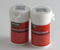 BED BUG BEDBUG & INSECT SMOKE FUMIGATOR